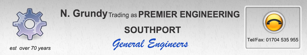 Premier Engineering Southport, bespoke engineers Southport, Liverpool, Preston, Manchester, Warrington, St Helens, Skelmersdale, bespoke components Southport, fabricators Southport, precision engineers Southport, general engineers Southport